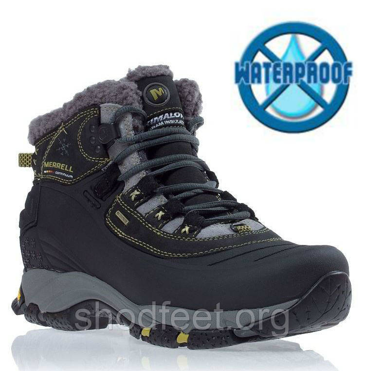 Merrell Winterlude 6 Waterproof 87624