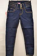 Детские коттоновые джинсы