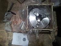 Патрон токарный Ф250  конус М6 (аналог Гродно)