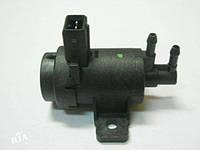 Клапан управления турбины электропневматический RENAULT TRAFIC,OPEL VIVARO 1.9DCI,2.0DCI 7700113071