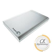 "Внешний HDD 2.5"" Seagate Original 1Tb Silver USB 3.0"