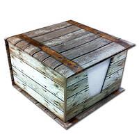 Канцелярский набор типа NoteСаse «Ящик»