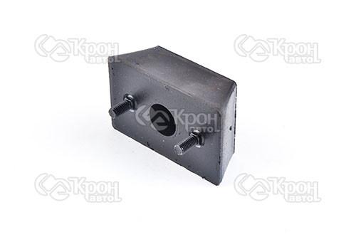 Подушка двигуна 3102-1001020 ГАЗ 3102, 3302 (у картонній. коробці.)