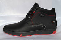 """Ботинки на меху""""VITEX"""""""