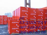 Измерение прочности ячеистых бетонов
