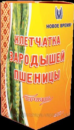 """Клітковина зародків пшениці """"Сорбизол"""", 250"""