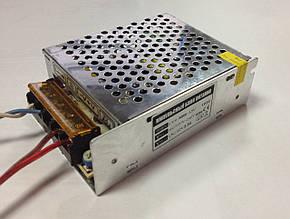 Блок питания 60 Вт для светодиодной панели, светодиодной ленты