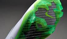 Бутсы Nike Mercurial Vapor IX FG 631316-103 (Оригинал), фото 2