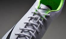 Бутсы Nike Mercurial Vapor IX FG 631316-103 (Оригинал), фото 3