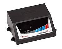 Контролер твердопаливного котла KG Elektronik SP 17