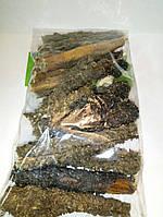 Желудок/Рубец говяжий сушеный резаный - лакомство для всех пород собак, 200гр.