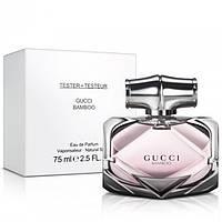Gucci Gucci Bamboo - Парфюмированная вода (Оригинал) 75ml (тестер)
