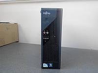 Мини компьютер для офиса Fujitsu-Siemens C5730 SFF (Лицензия Windows 7 Pro)