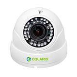 Камера AHD наружная варифокальная COLARIX C32-002, фото 2