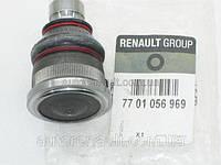 Шаровая опора нижняя на Рено Мастер II (1998-2007) Renault (оригинал) 7701056969
