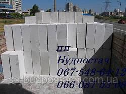 В'язь макроструктури ніздрюватих бетонів з їх міцністю