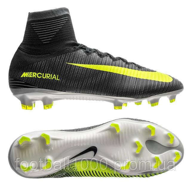 3981d349 Бутсы футбольные Nike Mercurial SuperFly V CR7 FG 852511-376, цена 6 800  грн., купить в Киеве — Prom.ua (ID#433114261)
