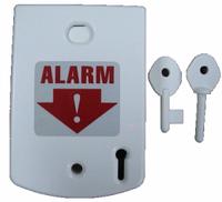 ИРТС (або ІРТС) сповіщувач охоронний (кнопка тривоги)
