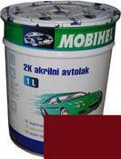 Краска Mobihel Акрил 0,75л 182 Романс.