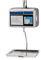 Весы для печати на этикетке CAS CL 5000J-IH