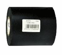 Изоляционная лента 100mm x 33m, черная ПВХ 5200 (HPX)