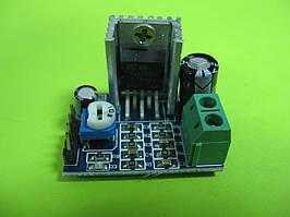 Усилитель на TDA2030A с регулировкой громкости (Mono)