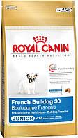 Сухой корм для щенков Royal Canin French Bulldog Junior 30 1 кг