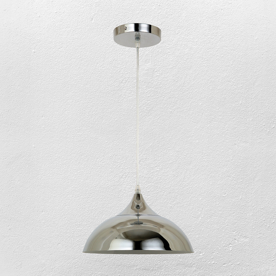 Люстра ( подвес) в стиле лофт (модель  51-8023-1 CH)
