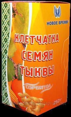 "Клетчатка семян тыквы ""Сорбитол"", 250 г"