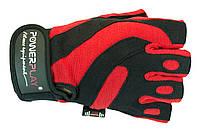 Перчатки для зала PowerPlay 1598  мужские, размер L