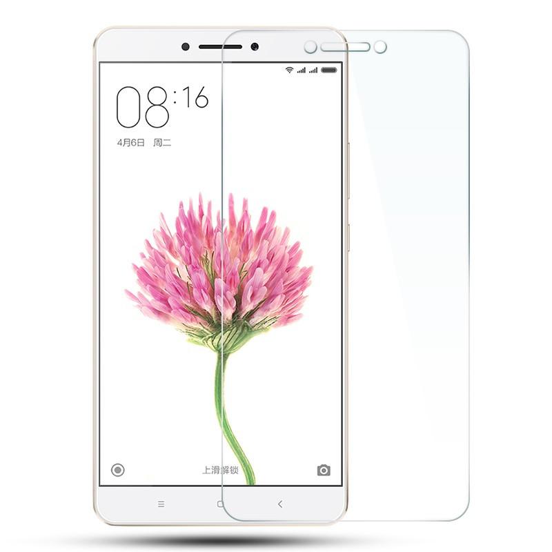 Защитное стекло к Xiaomi Mi Max
