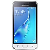 Мобильный телефон Samsung SM-J120H/DS (Galaxy J1 2016 Duos) White (SM-J120HZWDSEK)