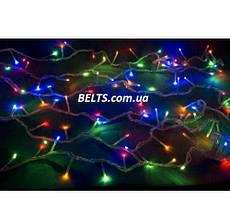 Светодиодная гирлянда 200 LED длина 16 м на Новый Год
