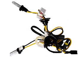 Комплект ламп  Fantom H1 5000K Xenon