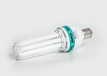 Лампа люминесцентная высокомощная  105Вт  4200К  Е40