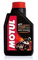 Масло моторное Motul 7100 4T 10W50 1л