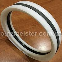 Уплотнительные кольца гидроцилиндра 200/125 стрелы Автобетононасоса Putzmeister