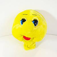 Игрушка рукавичка (кукольный театр) Колобок