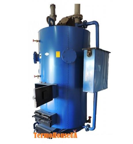 Твердотопливный парогенератор Idmar SB (Идмар СБ) 120 кВт (200 кг/ч)