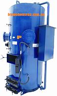 Твердотопливный генератор пара Идмар СБ 350 кВт (500 кг/ч)