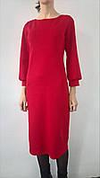 """Платье """"Classic red"""" , фото 1"""