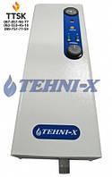 Настенный электрический котел TEHNI-X Универсал 15 кВт (220/380)