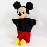 Игрушка рукавичка (кукольный театр) Микки Маус