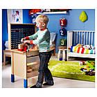 Ящик для инструментов IKEA DUKTIG игрушечный 601.648.28, фото 2