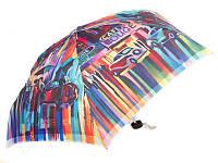 Складной зонт Zest Зонт женский облегченный компактный механический ZEST (ЗЕСТ) Z55516-9