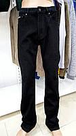 Джинсы мужские черные (36, 40,42)