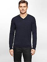 Пуловер Calvin Klein, Navy