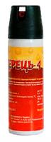 Баллончик газовый «Перець-4»