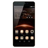 Мобильный телефон Bravis A503 Joy Gold