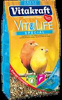 Корм Vitakraft 14153 Vita Life Special для канареек 800 г